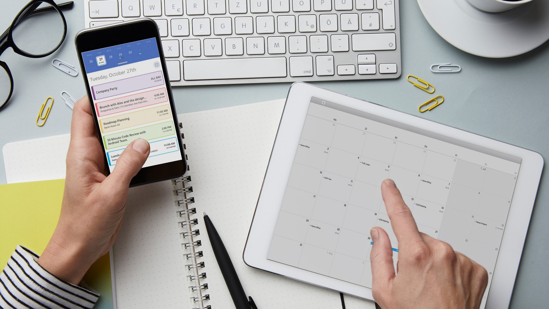 The Top 4 Productivity Tools You Haven't Heard of Yet