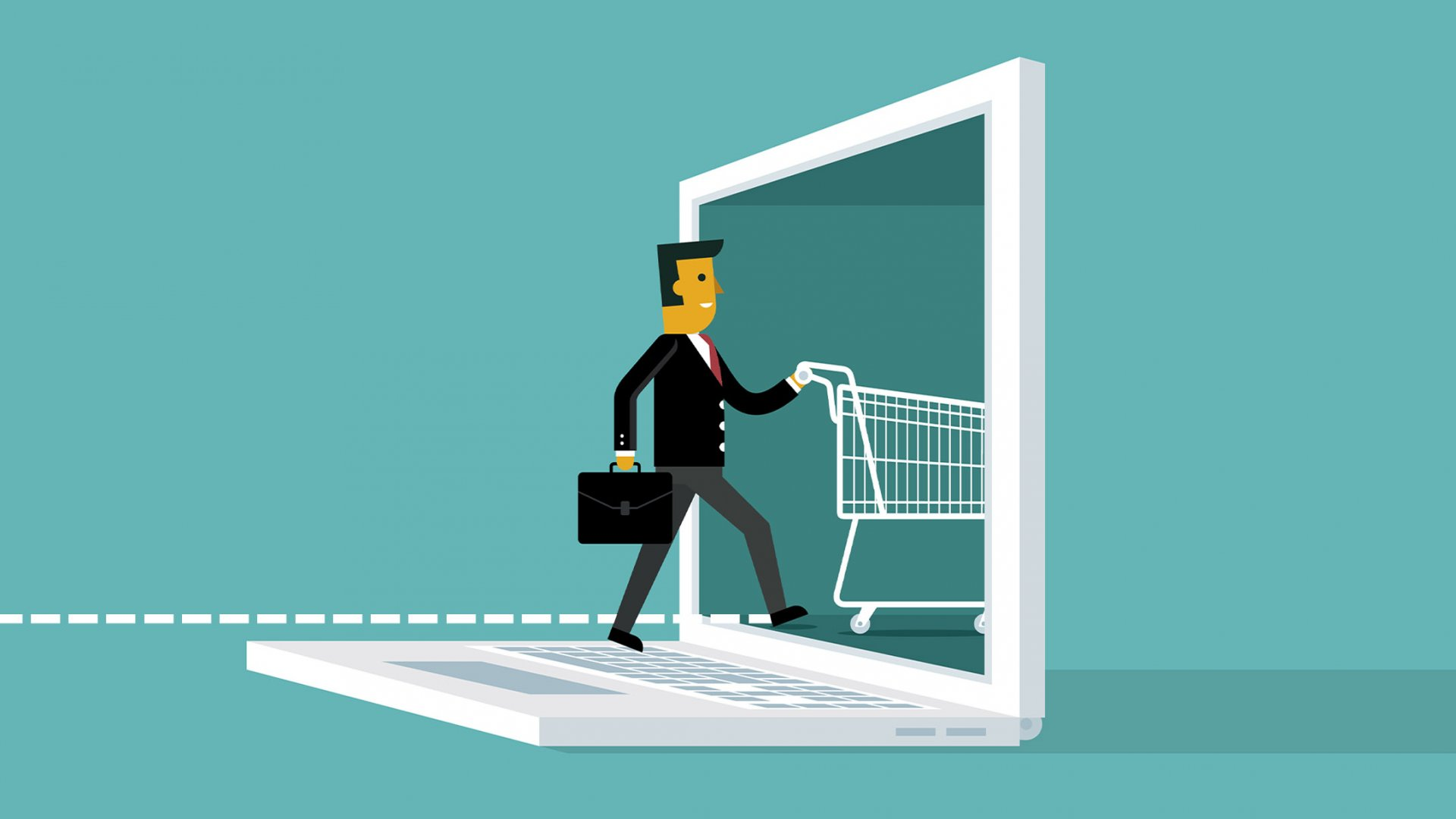 5 Ways to Thrive as a Direct-to-Consumer Business in 2021