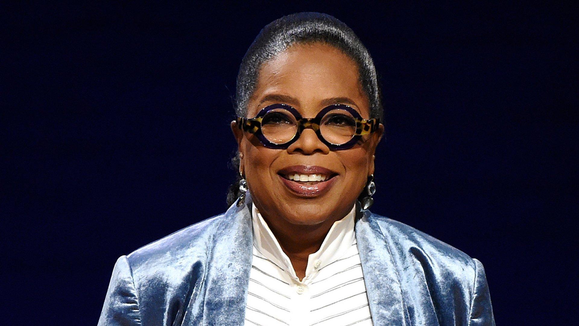 Why Superstars Like Oprah and Sheryl Sandberg Swear by Early Bedtimes