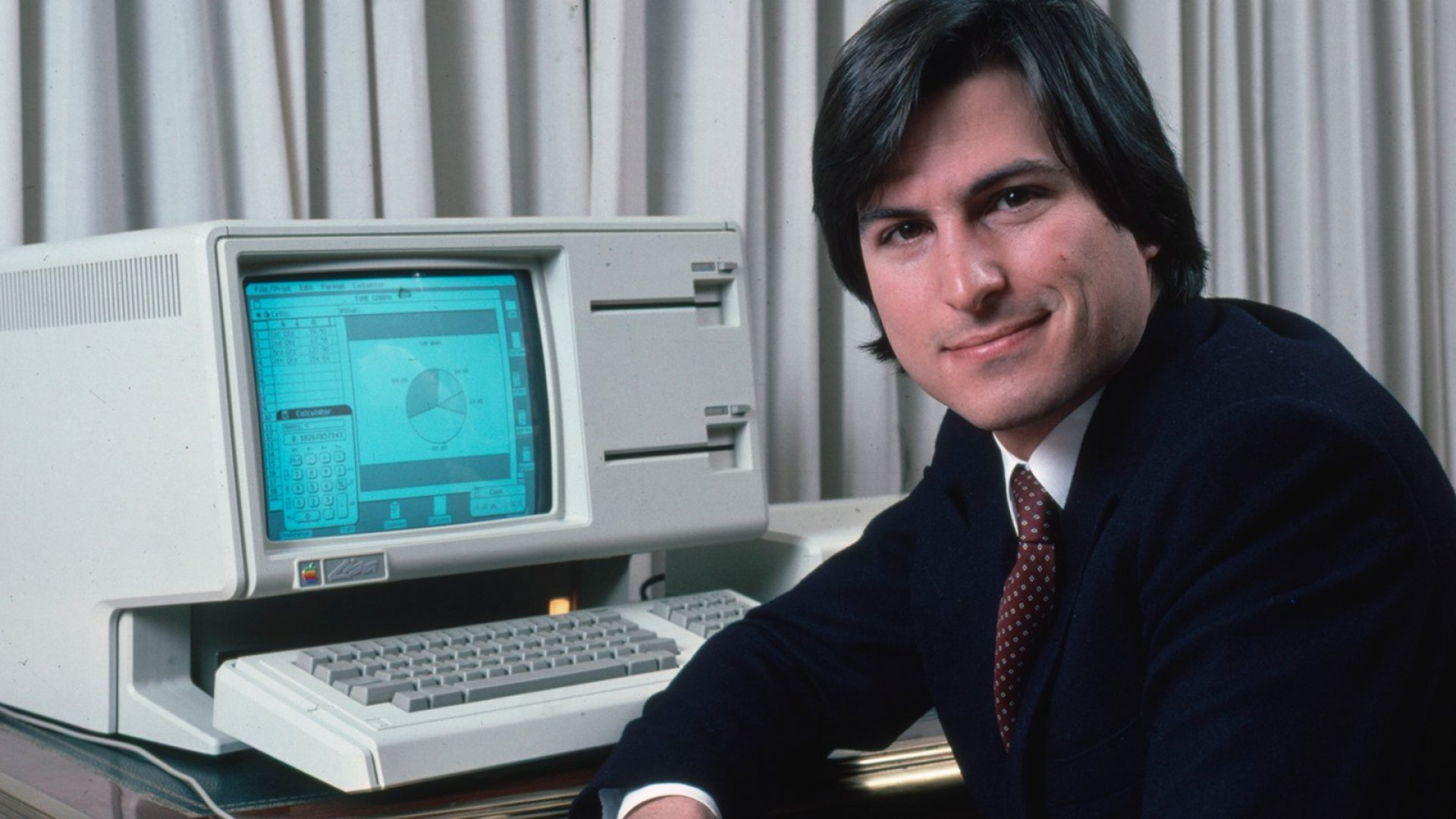 A Young Steve Jobs Once Gave This Priceless Leadership Lesson ...