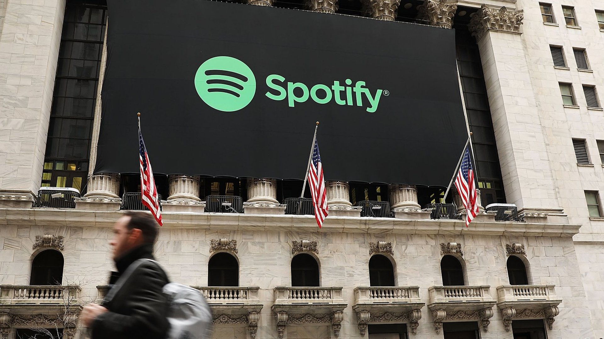 Why Spotify's Nontraditional IPO Is a Powerful Signal for Tech Startups