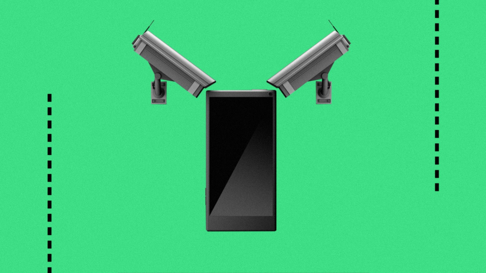 Android Phones Have a Major Flaw That Could Allow Them to Spy on You