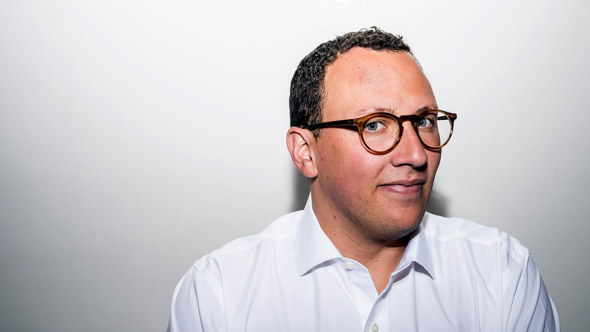 Casper CEO Philip Krim.