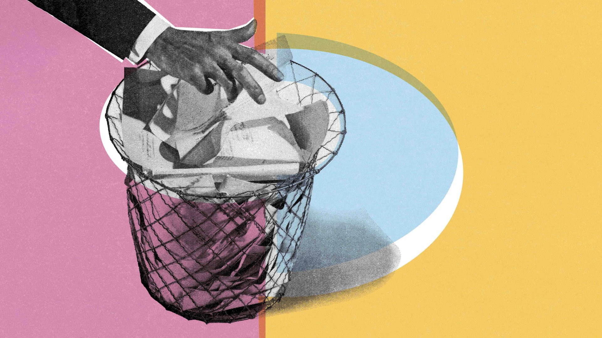Why 67 Percent of Strategic Plans Fail