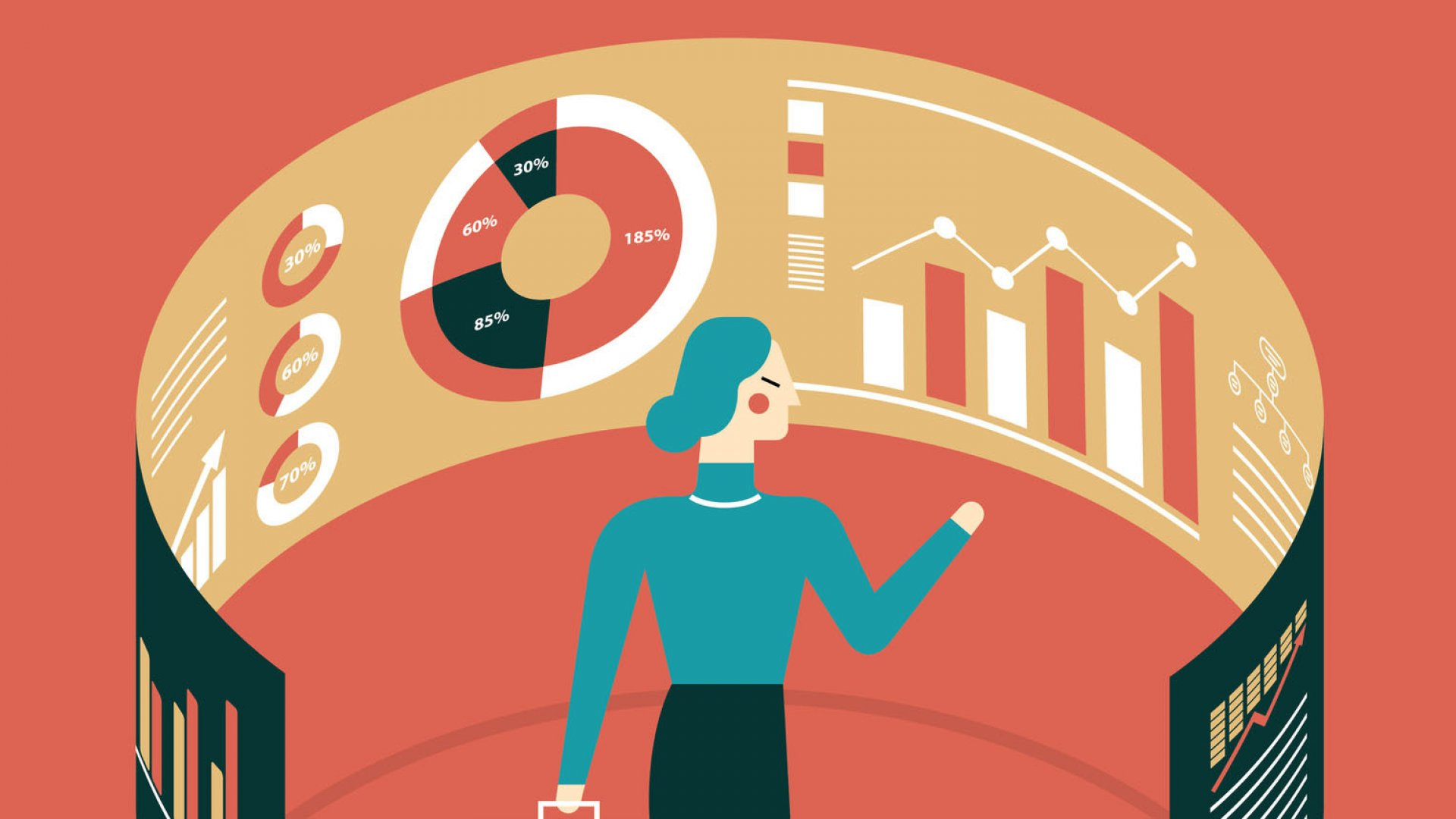 How to Create a Powerful Virtual Presentation
