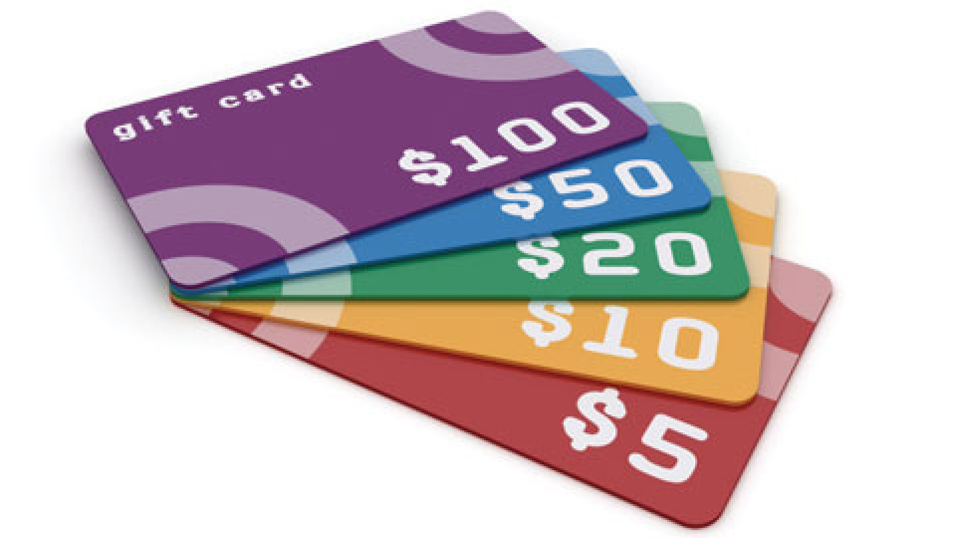How to Double Your Gift Card Sales