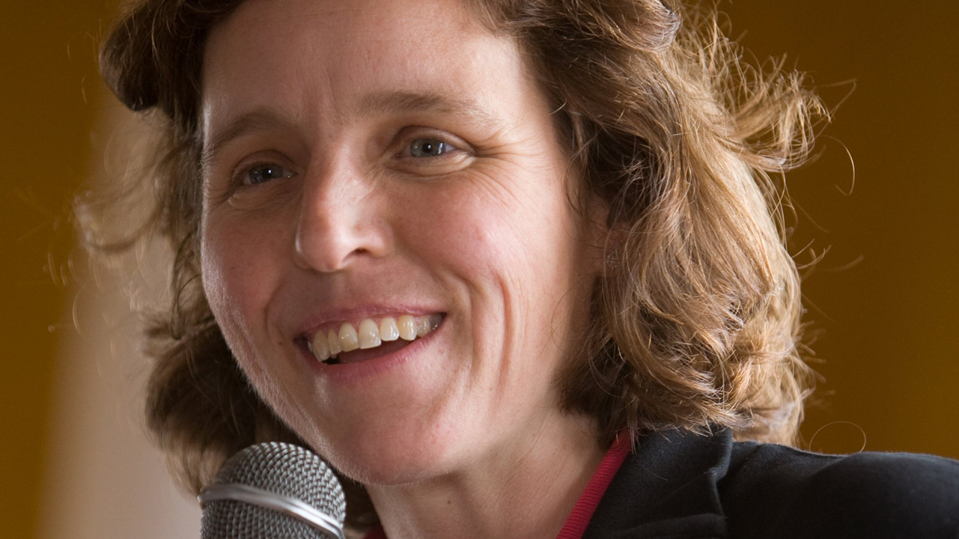 Why the White House Named Google's Megan Smith as the U.S.'s New CTO