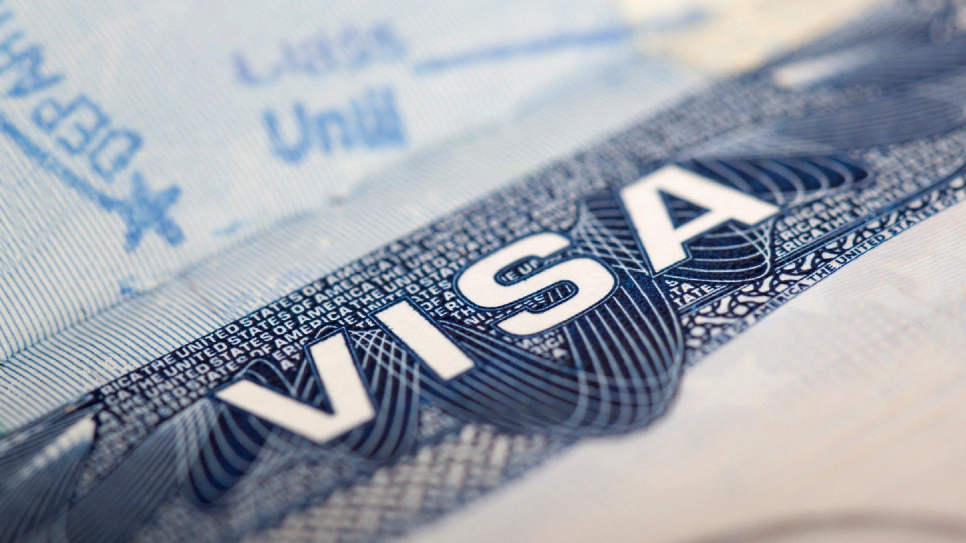 H-1B Visa Cap Reached in Less Than a Week