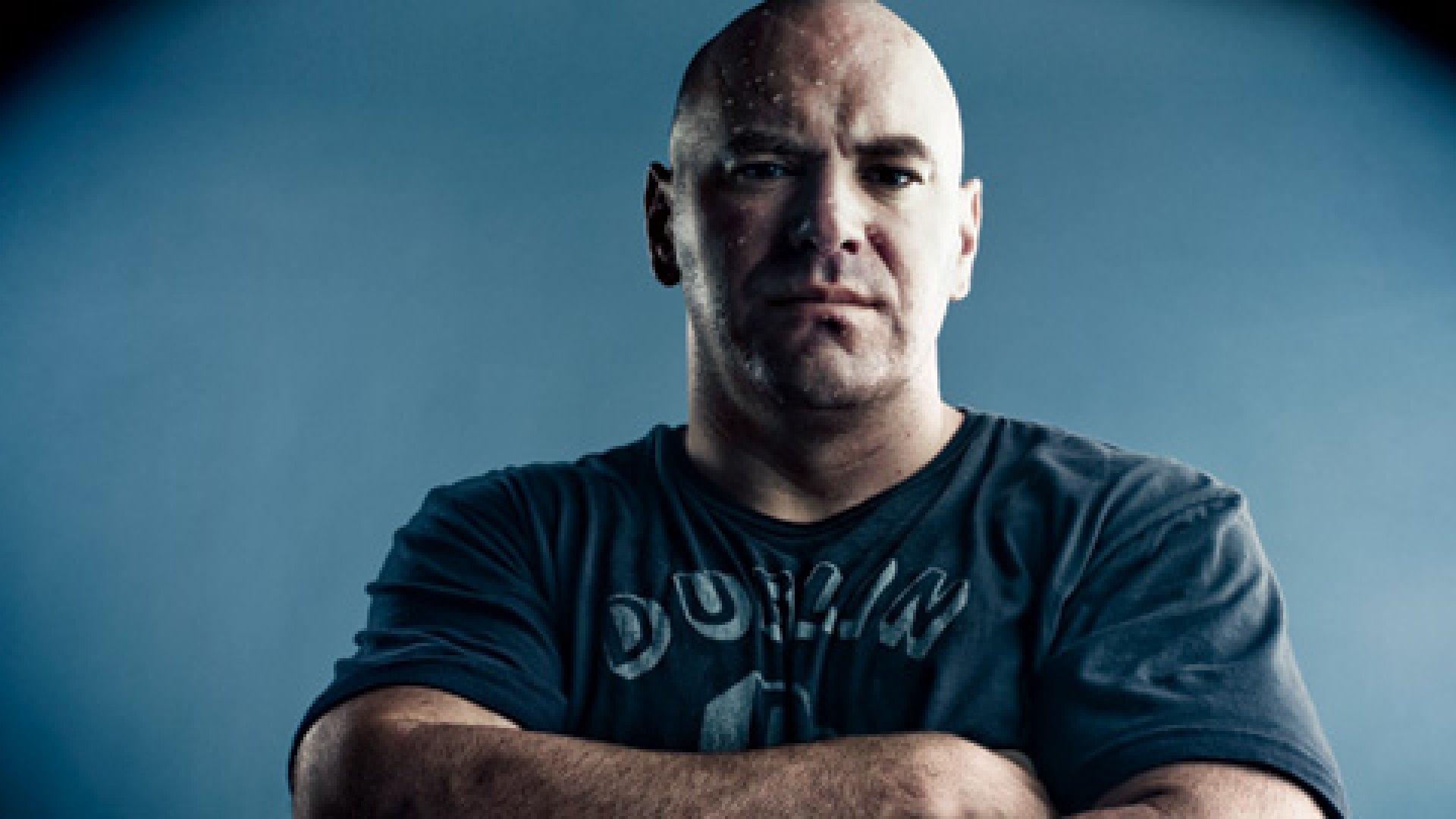 Dana White, President of the Ultimate Fighting Championship, didn't back down to hacker attacks.