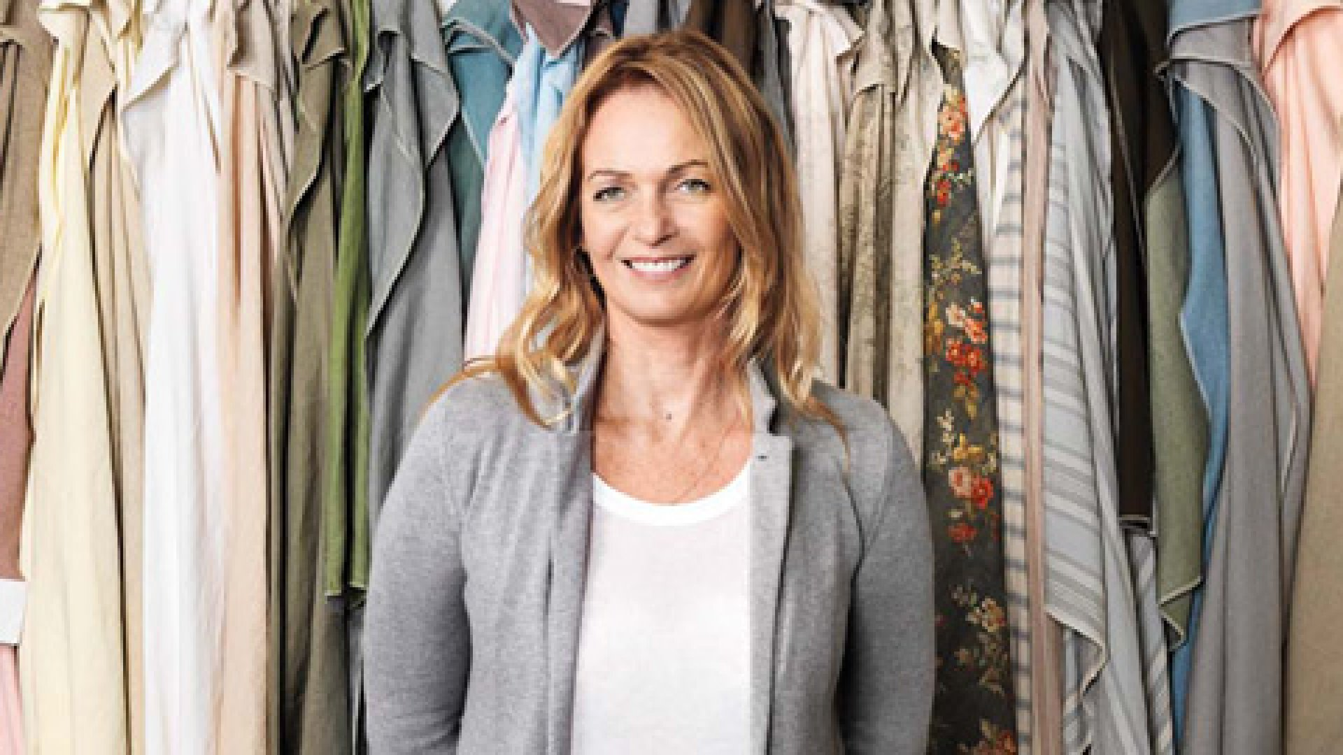 <b>Empire Rebuilding</b> Rachel Ashwell built a powerful retail brand. Then she lost it all.
