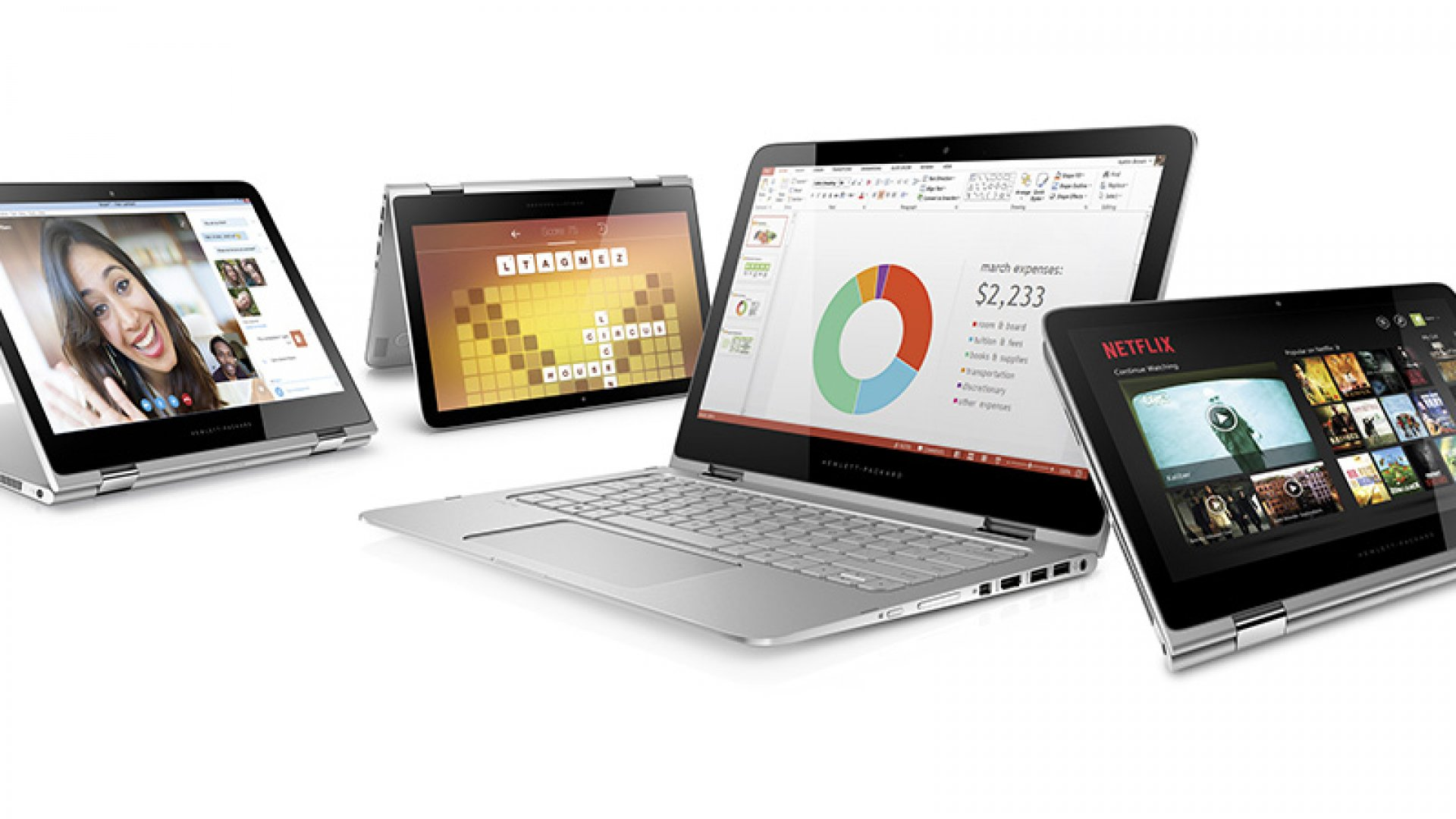 Reviewed: The Best Laptop HP Has Ever Made