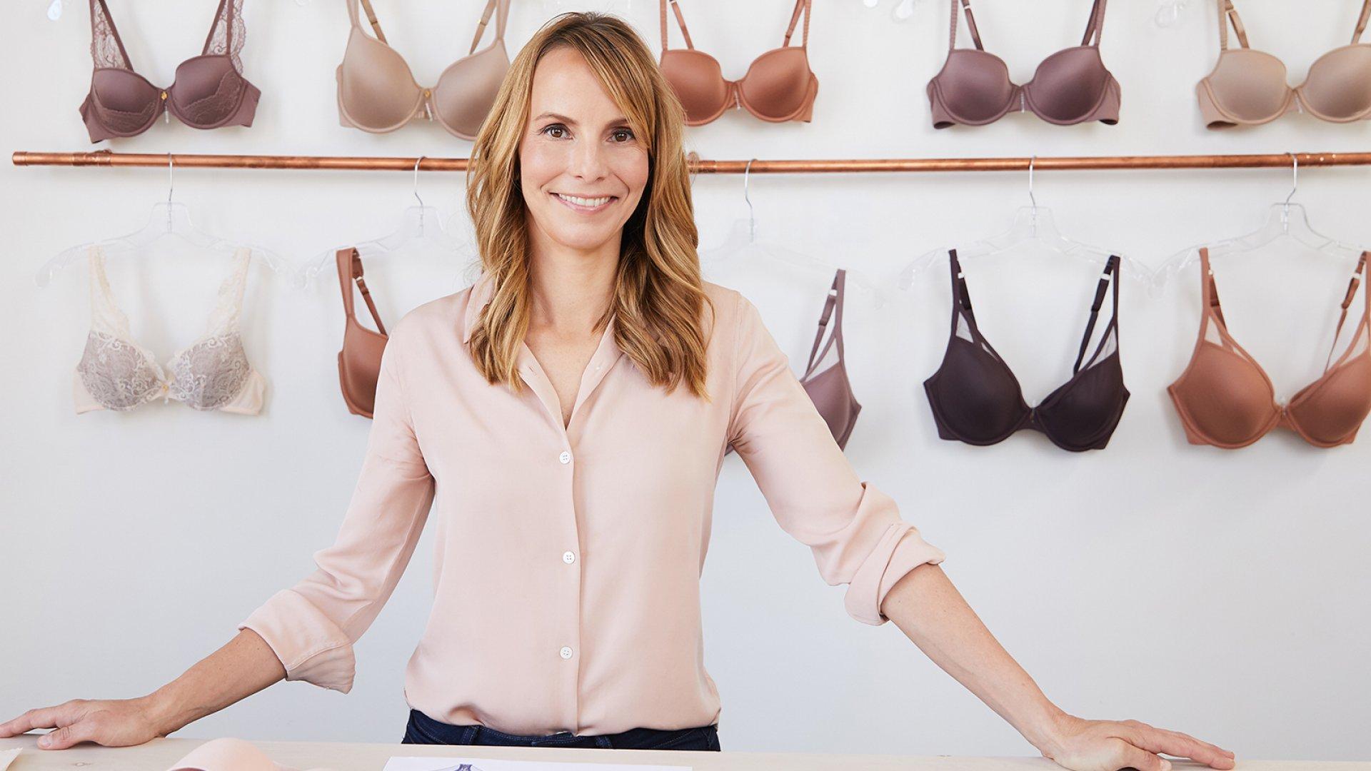 ThirdLove founder and angel investor Heidi Zak.