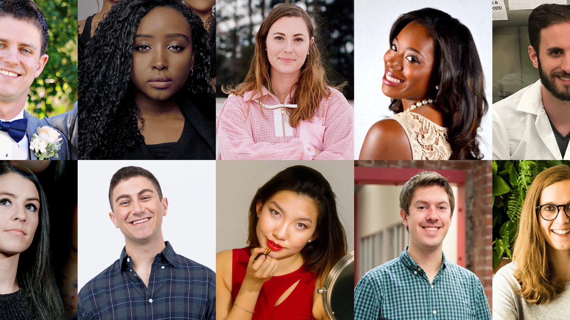 10 Badass Hobbies of Successful Millennial Entrepreneurs
