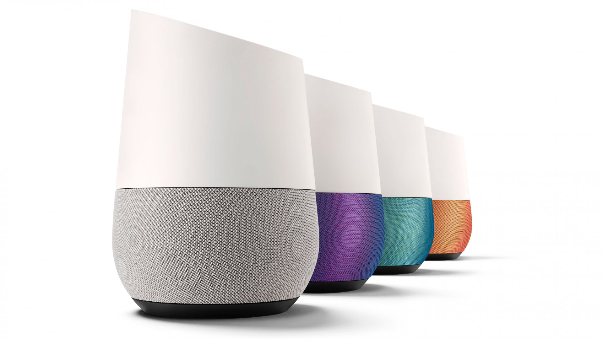 Sorry, Amazon Echo. Google Home Is the Machine of the Future (and It's Cheaper)