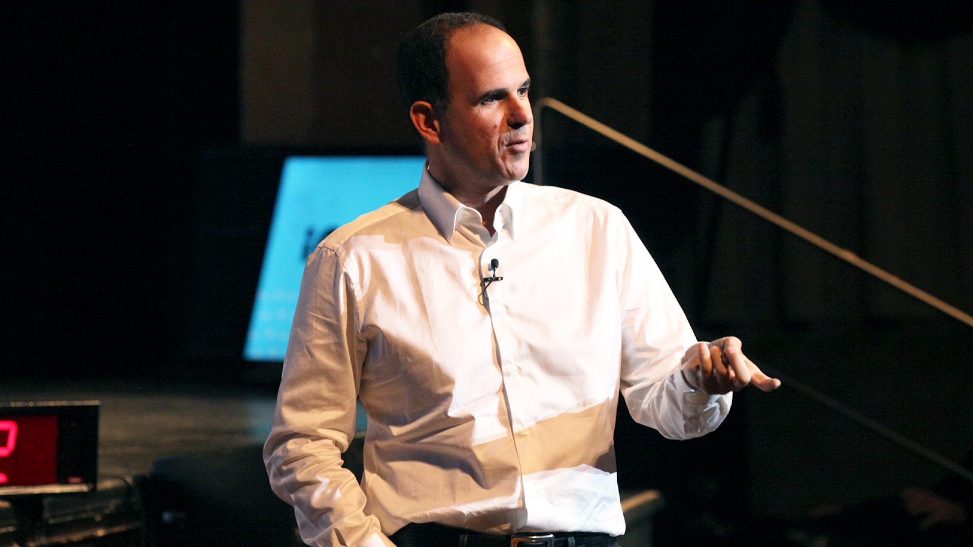 Marcus Lemonis: Using Vulnerability as a Business Strategy