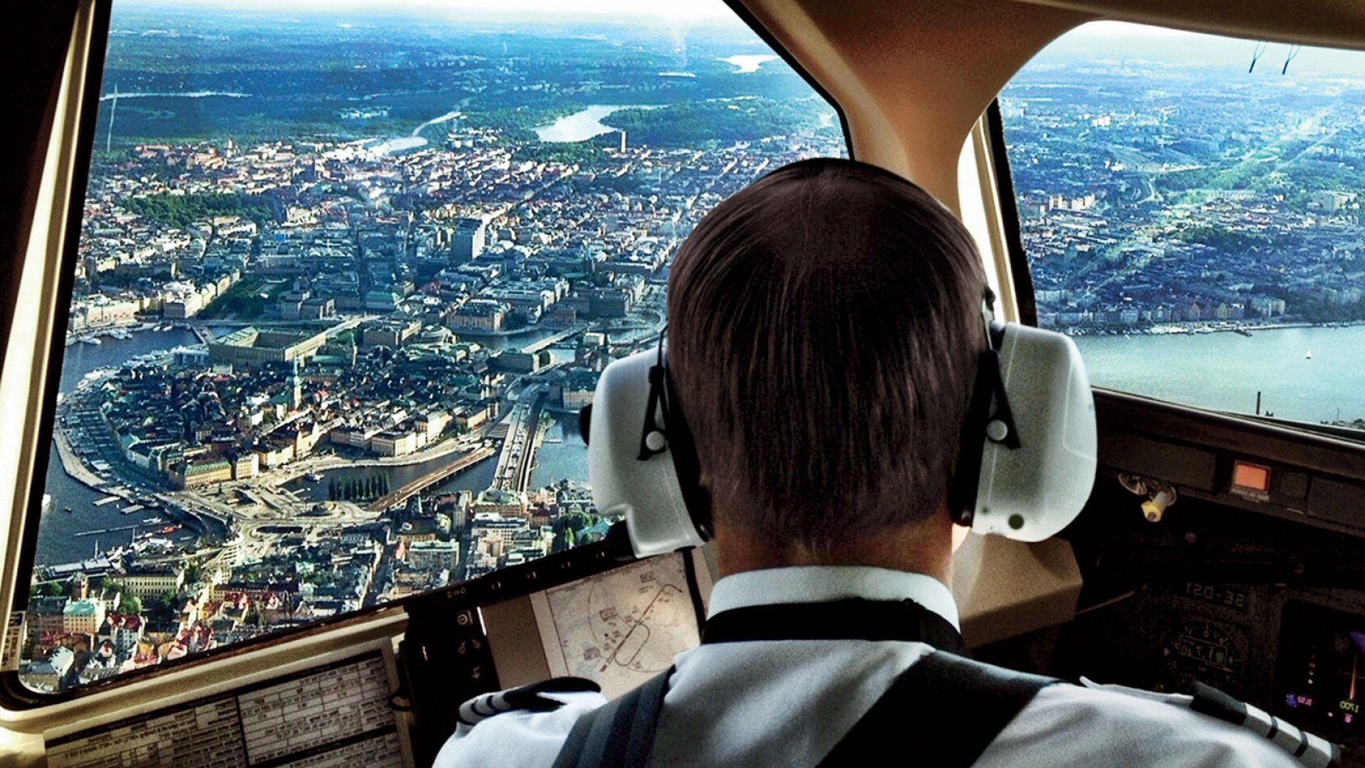 Why You Need a Private Jet (Seriously)