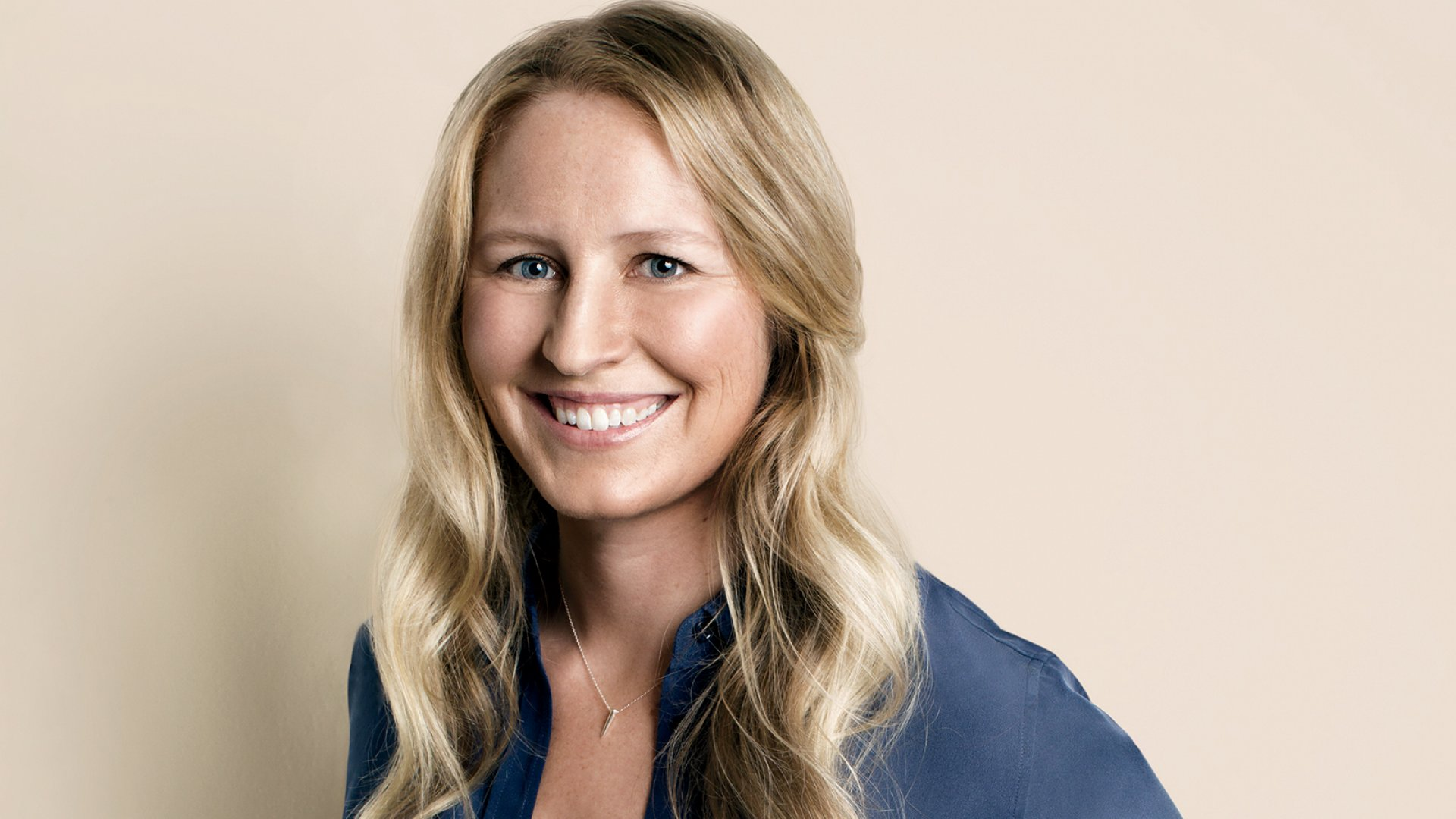 Danae Ringelmann started Indiegogo long before <em>crowdfunding</em> was a household term.