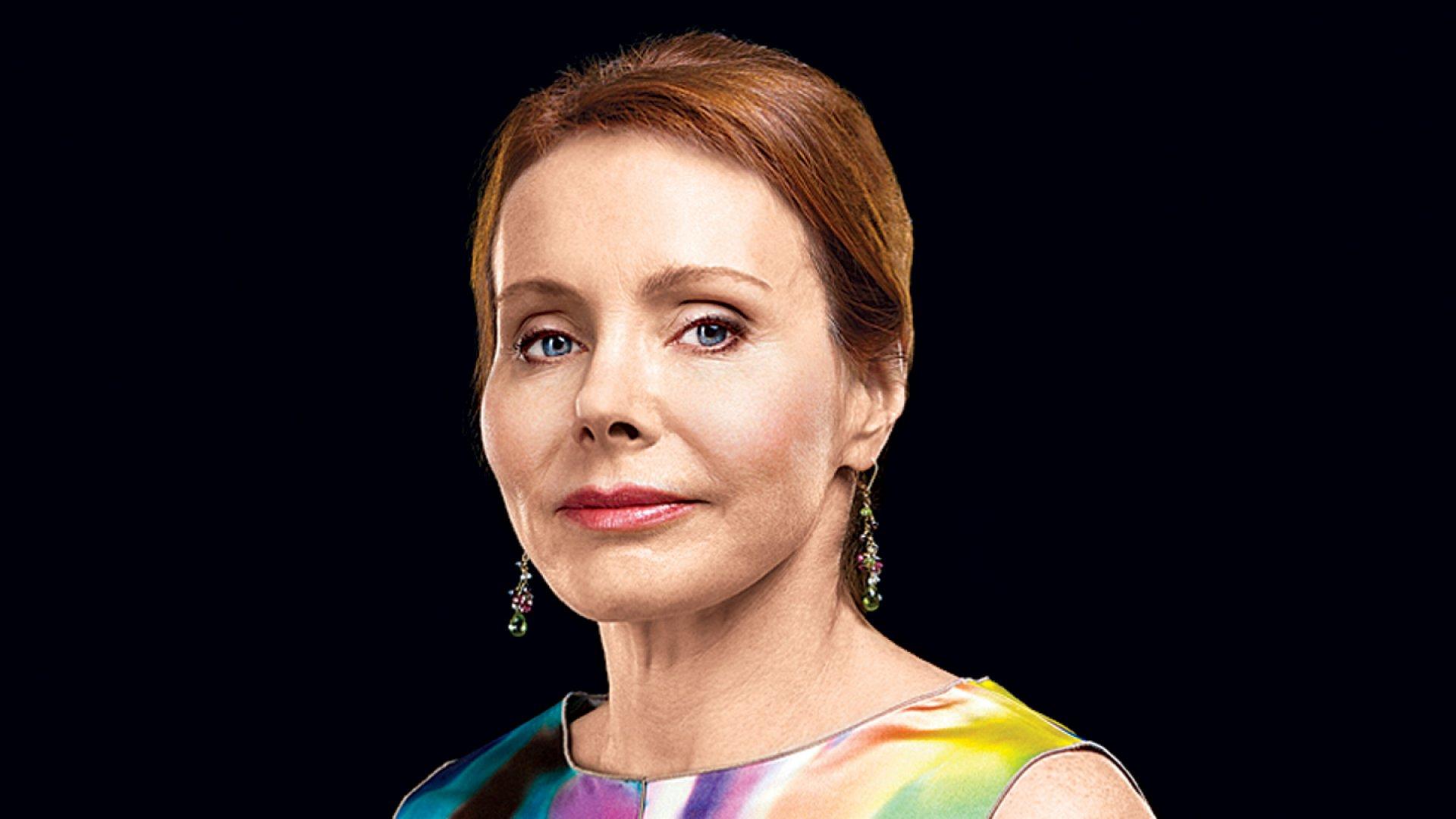 Debra Kaye, CEO of Lucule.