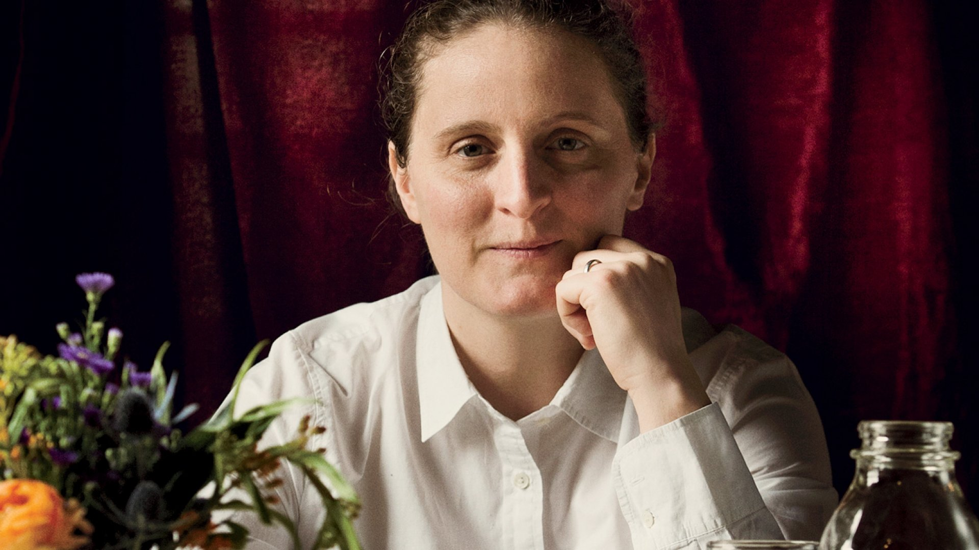 Chef April Bloomfield Speaks Out on Paying Workers Better Wages