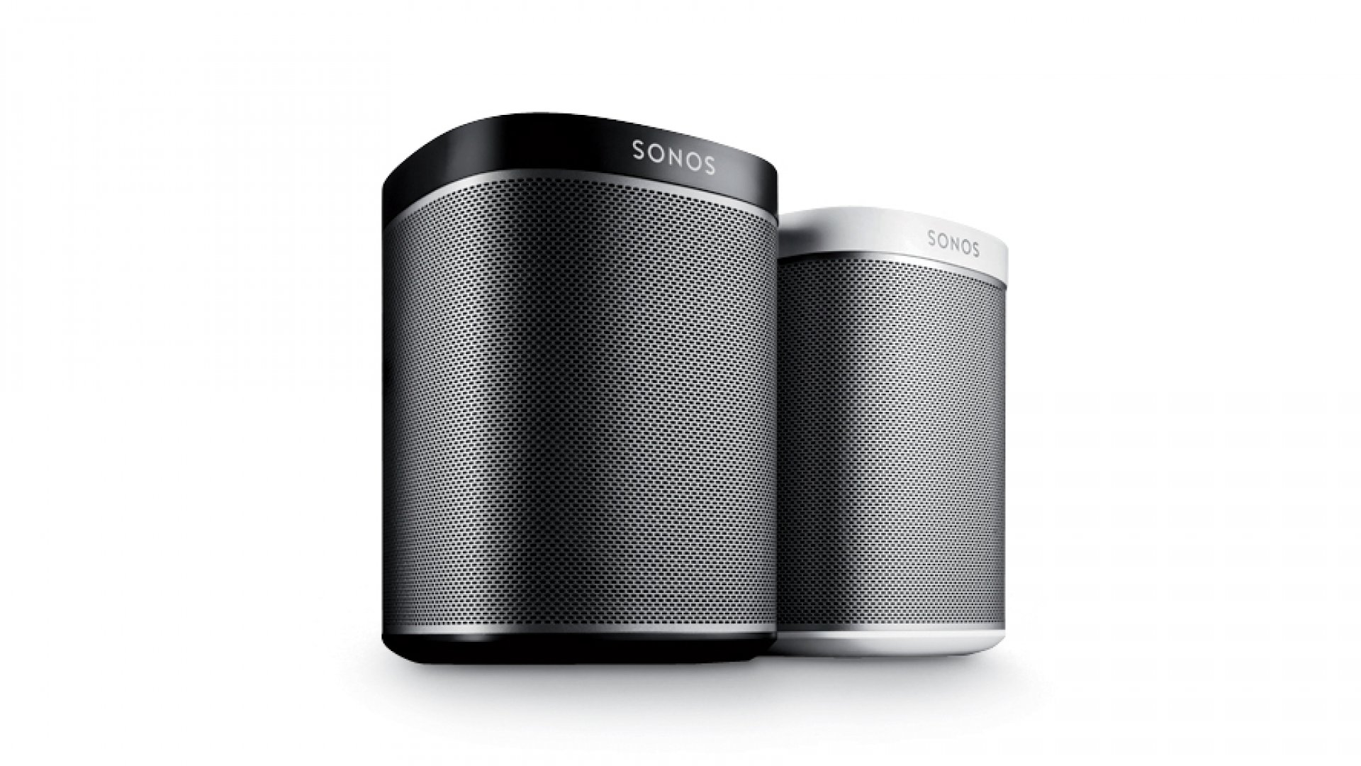 The Sonos Play:1, released in 2013, is a compact, wireless speaker that streams tunes from any device.