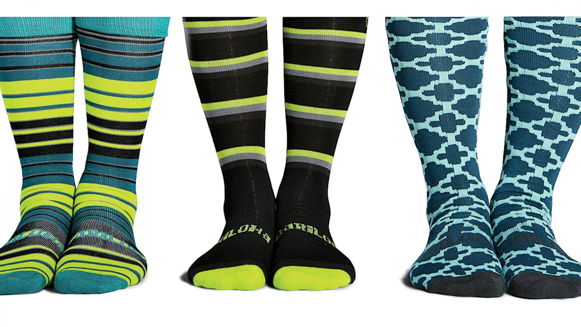 Cariloha employee preferences persuaded the company to expand its sock styles.