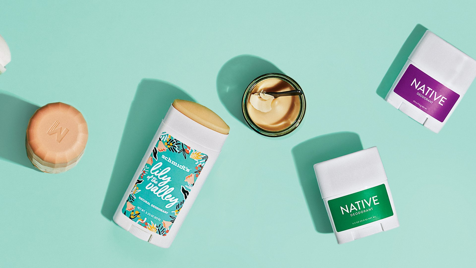 Meet 3 Founders Who Helped Turn Deodorant Into the Hottest Skin Care Product of 2019