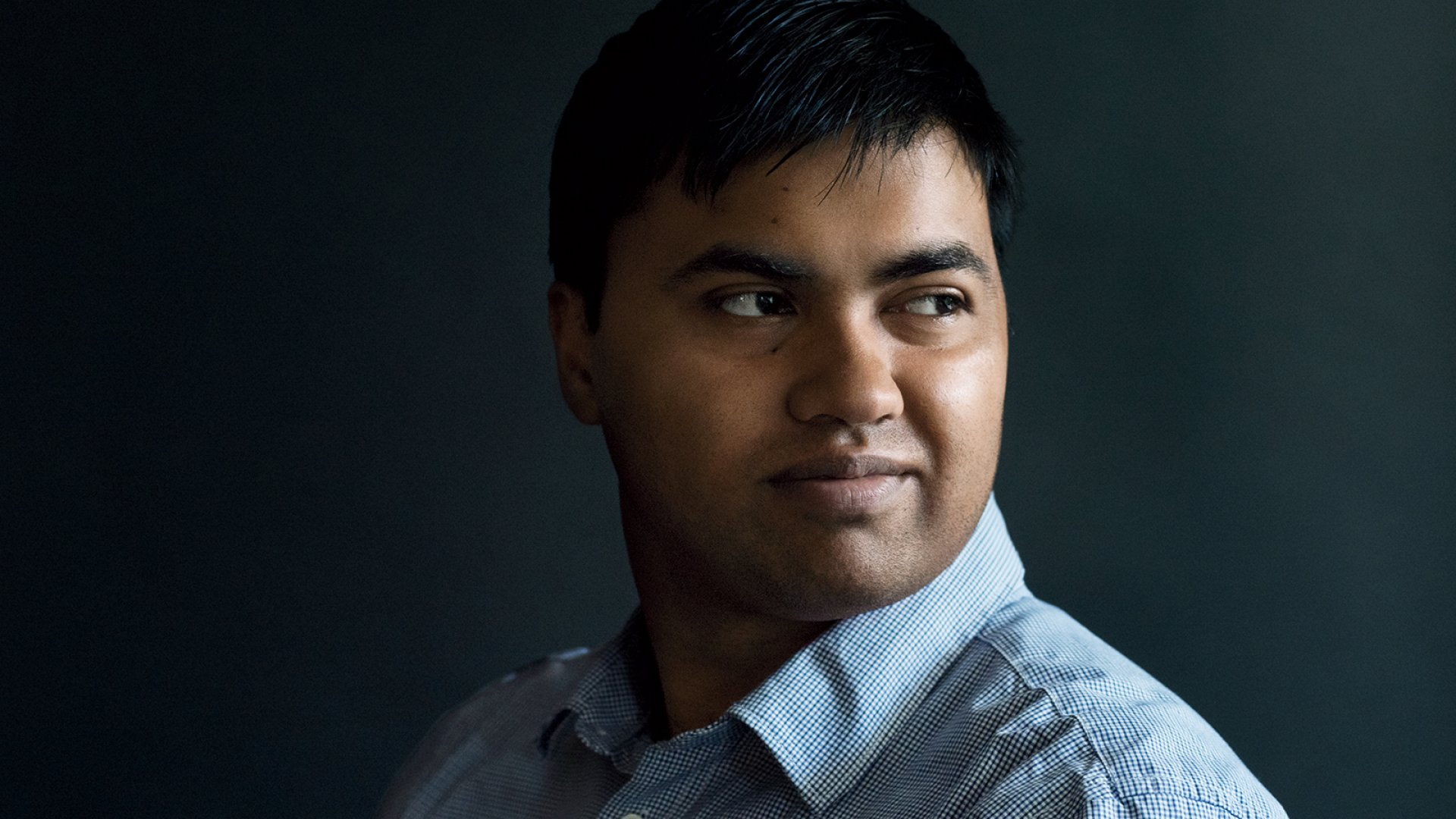 """As CEO, I sometimes wonder whether we are growing fast enough,"" says Bhavin Parikh, who was thrust into leadership as his co-founder fought a rare, and eventually fatal cancer. ""I know if Hansoo were here, he would be pushing us even more."""