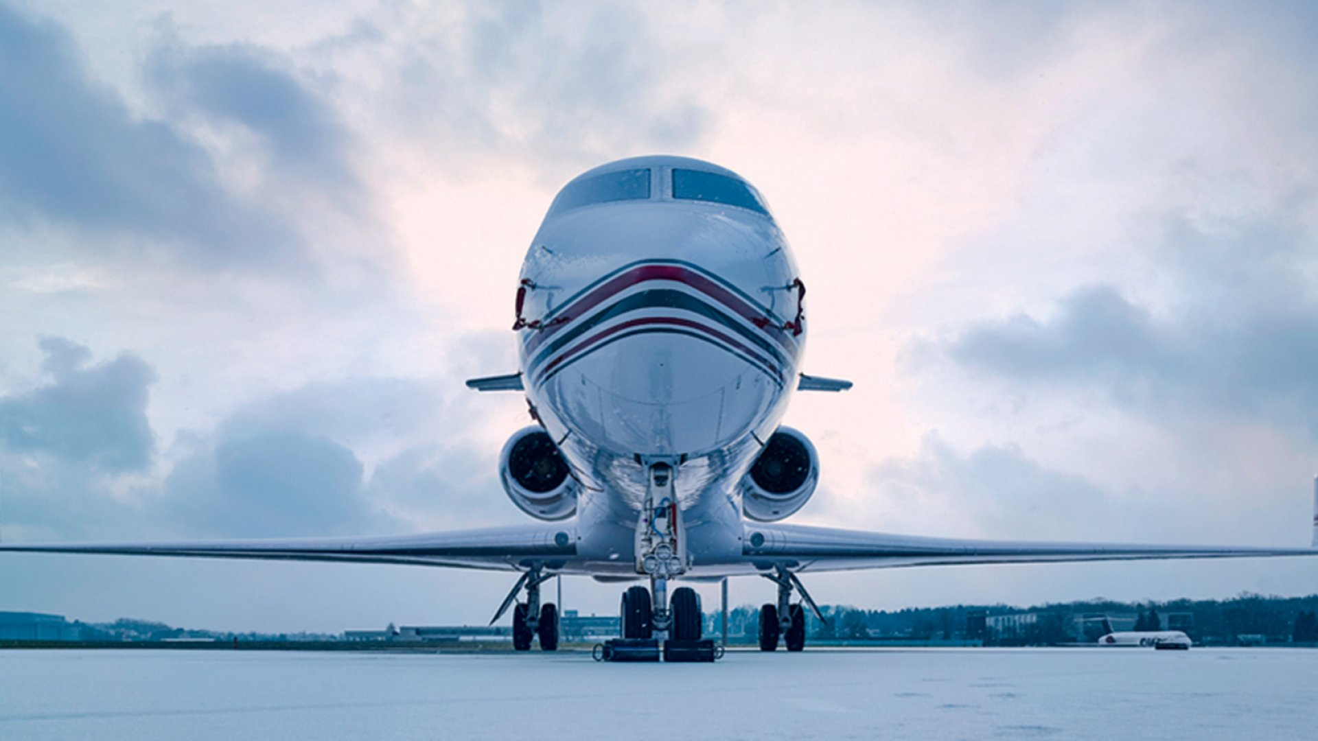 How to Build a $19 Million Private Jet Company in a Down Economy