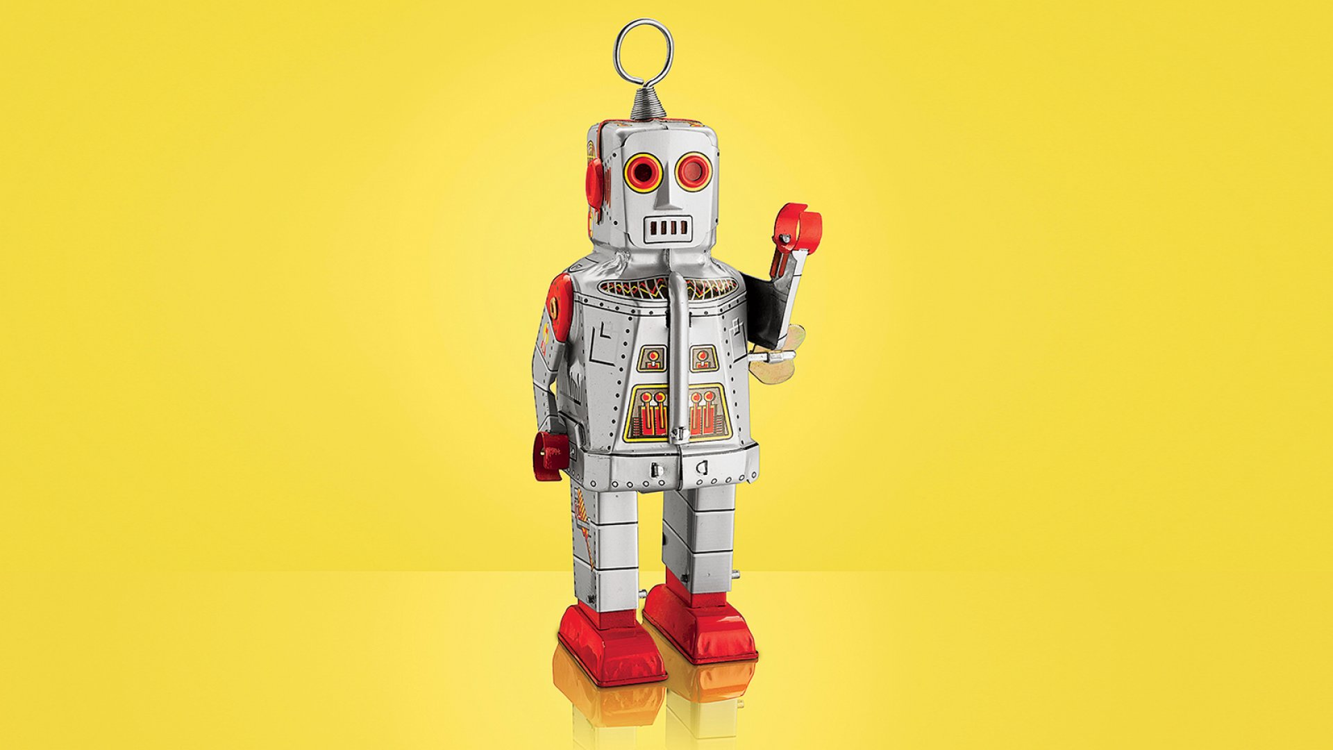 How to Build a Killer (Chat) Bot