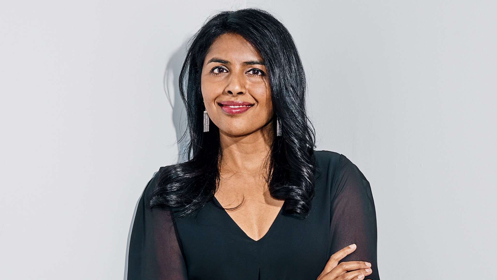 Poorvi Patodia, founder and CEO of Biena.