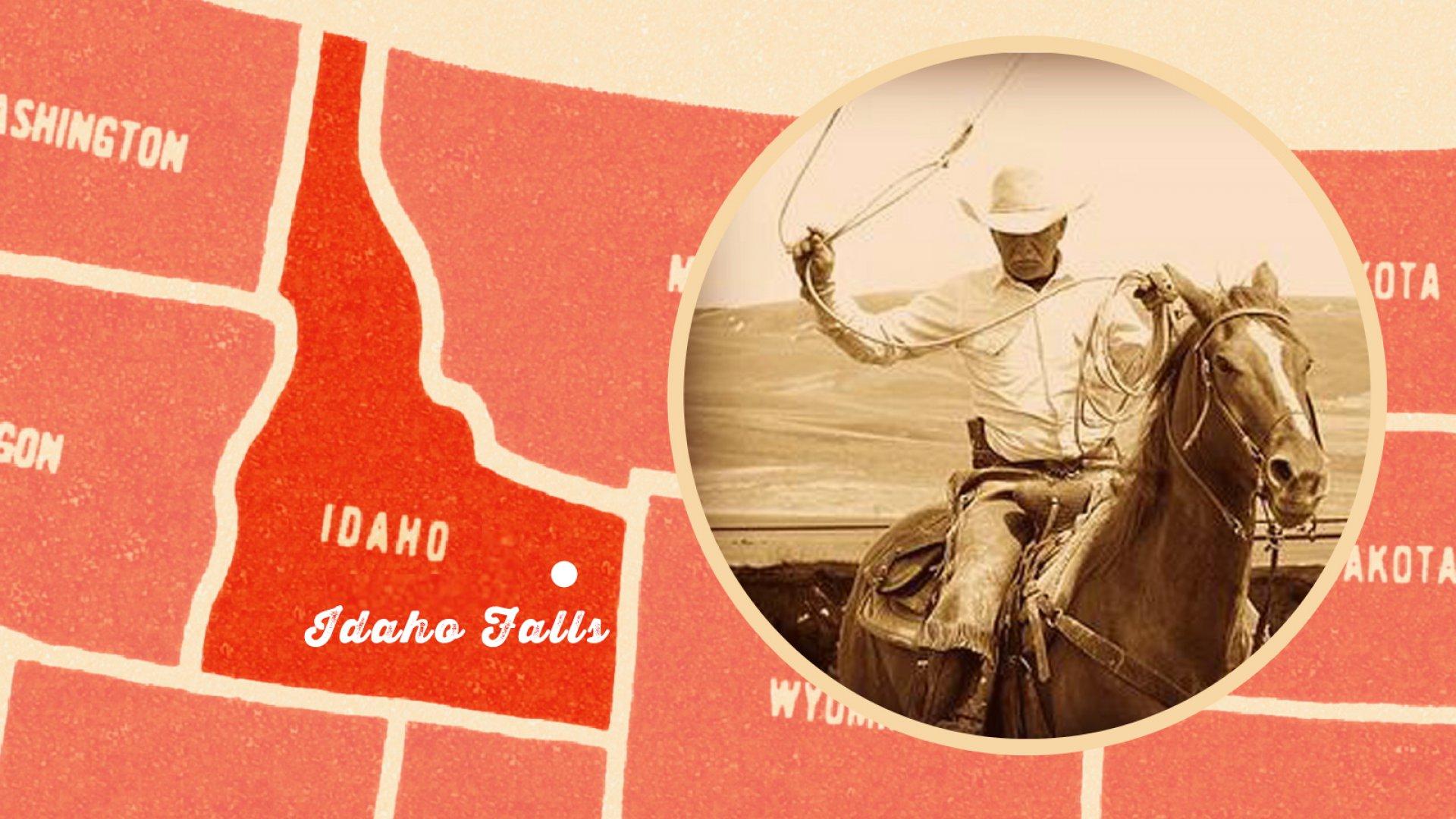 The Idaho Company Keeping Cowboys in Business