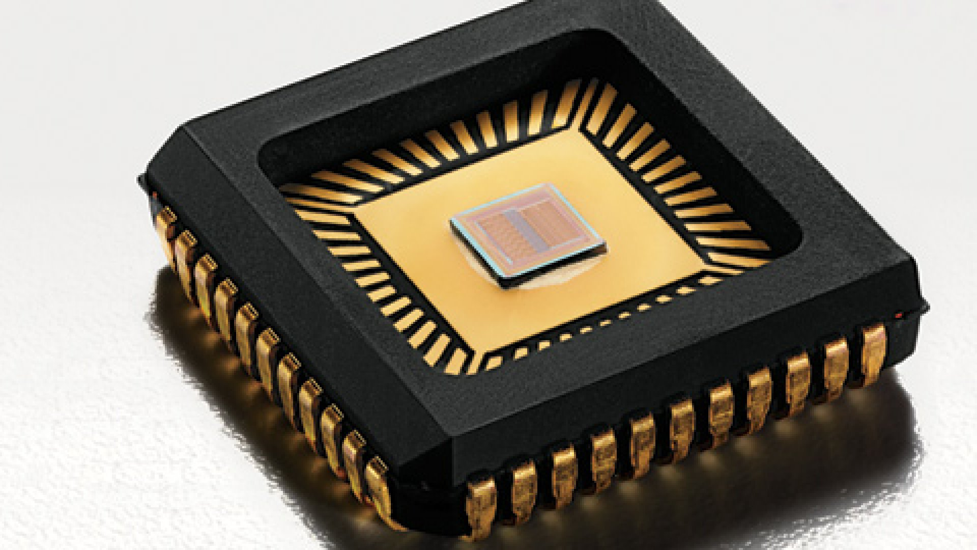 Innovation: Probability Processing Chip