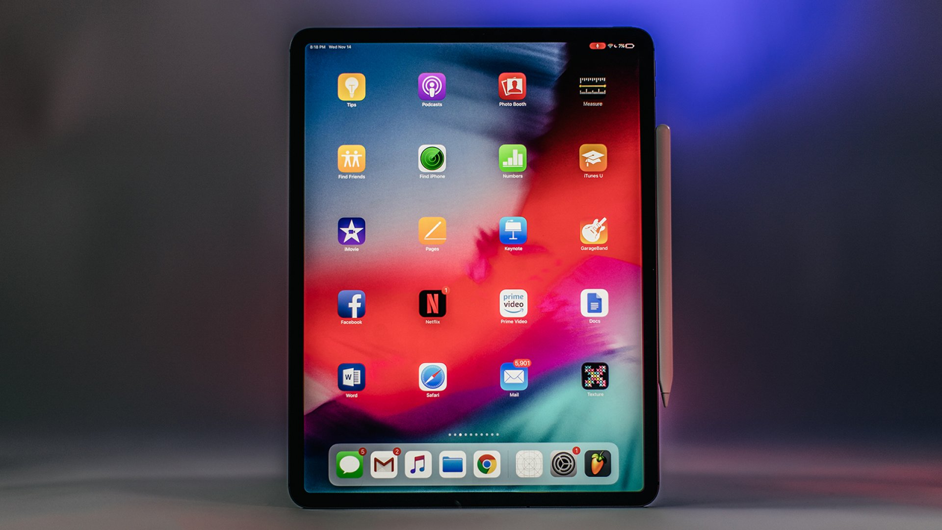 The Apple iPad Pro 12.9-inch is just one of the innovative gadgets to consider this year.