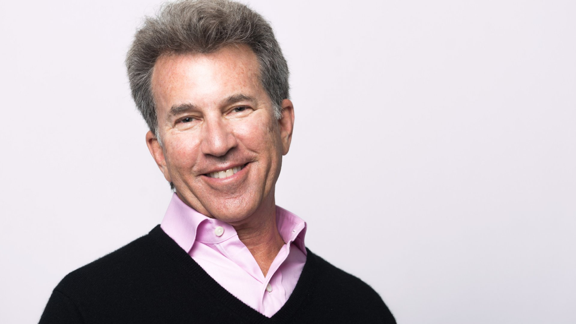 Seventh Generation co-founder Jeffrey Hollender.