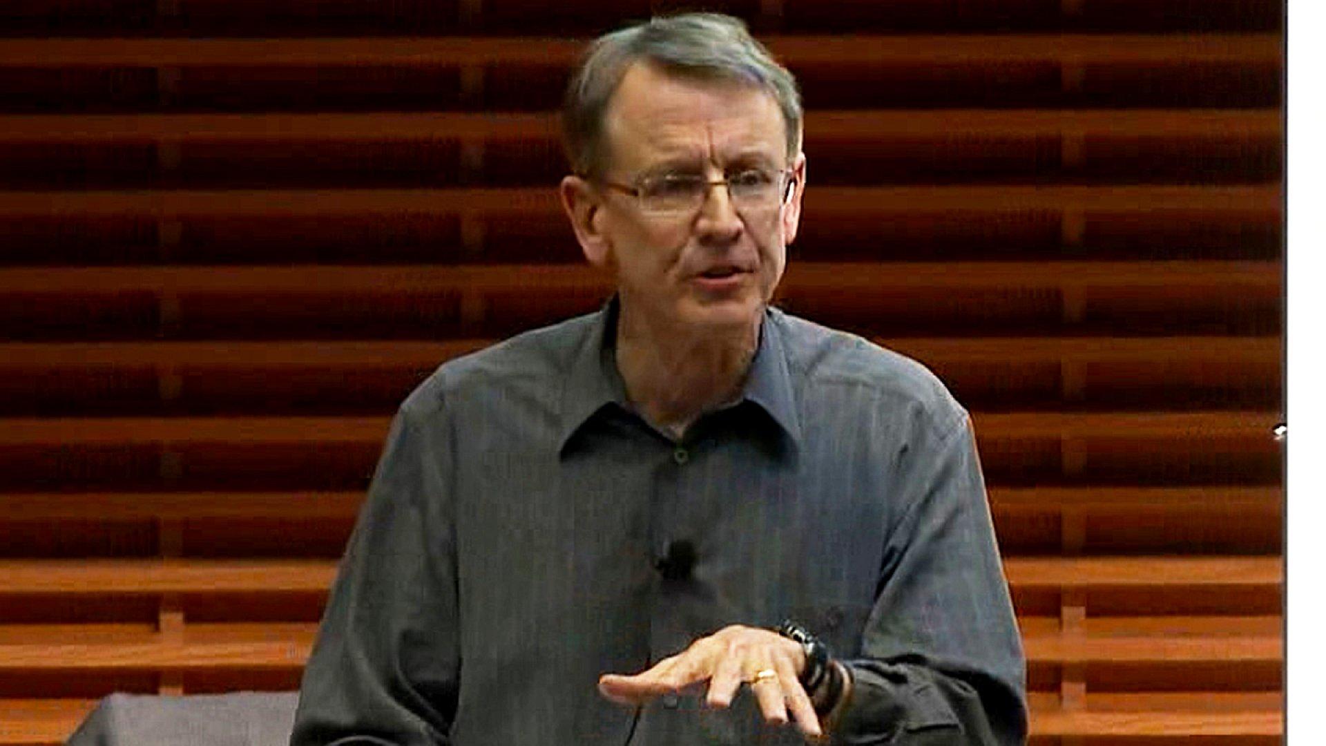 John Doerr: How to Be a Great Entrepreneur