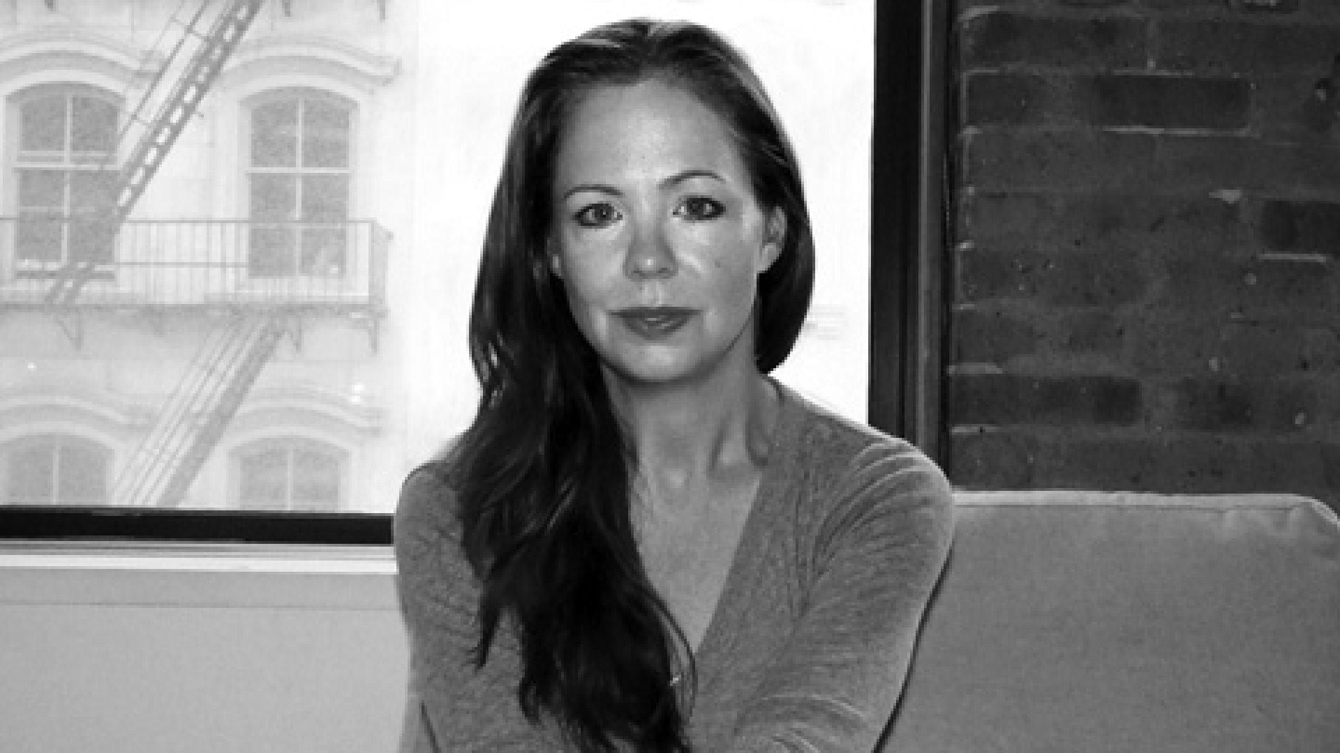 <b>Jennifer Cattaui</b>, founder of Babesta New York City