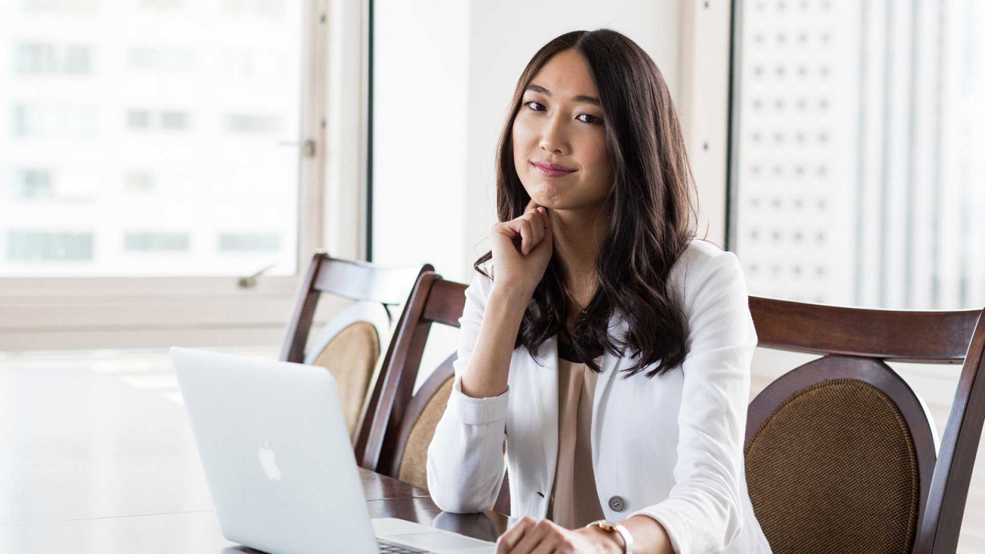 Jessica Mah Shares Her 5 Best Pieces of Advice for Women Entrepreneurs