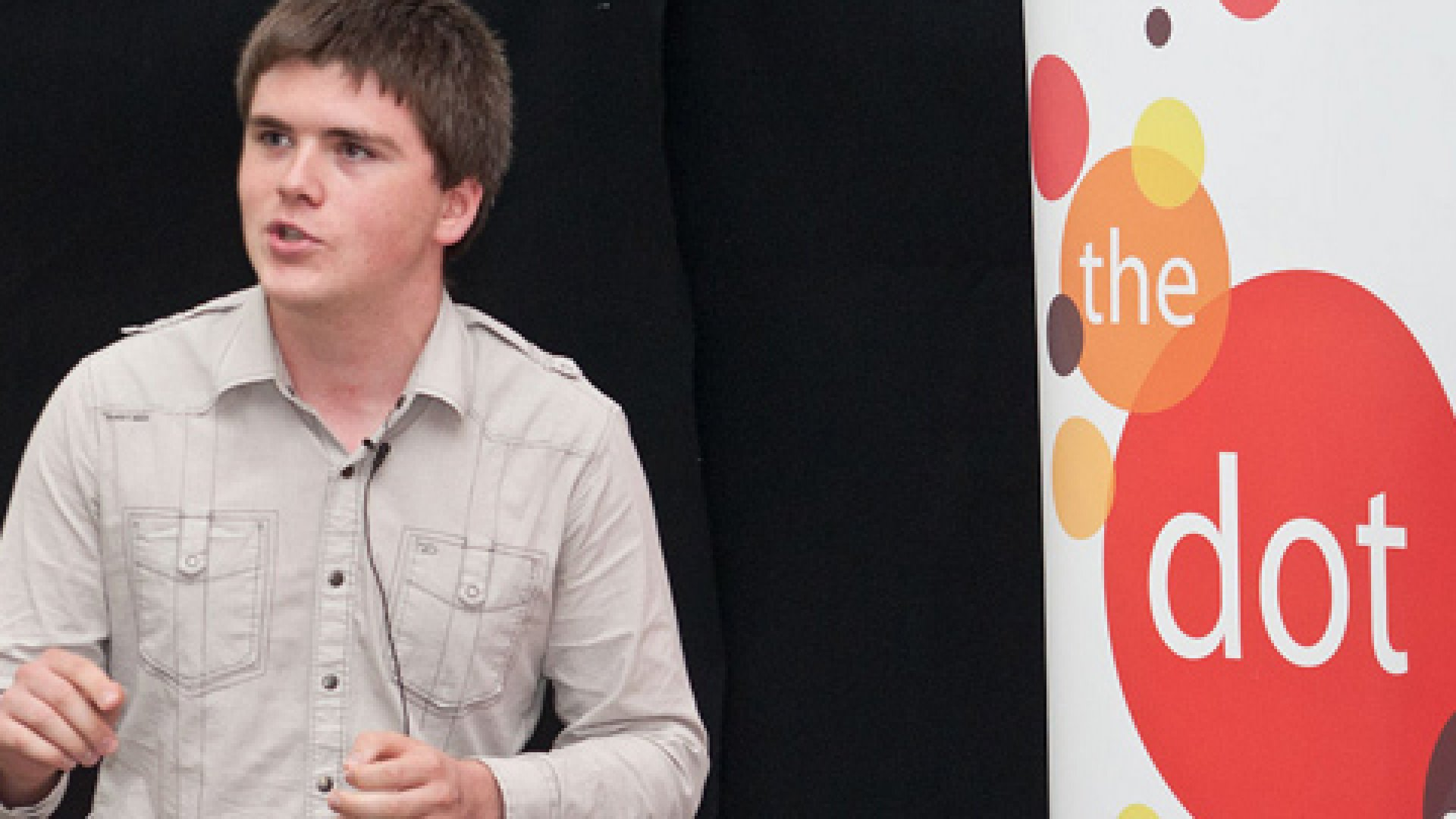 Stripe's 22-Year-Old Irish-Born Founder Is Just Getting Started