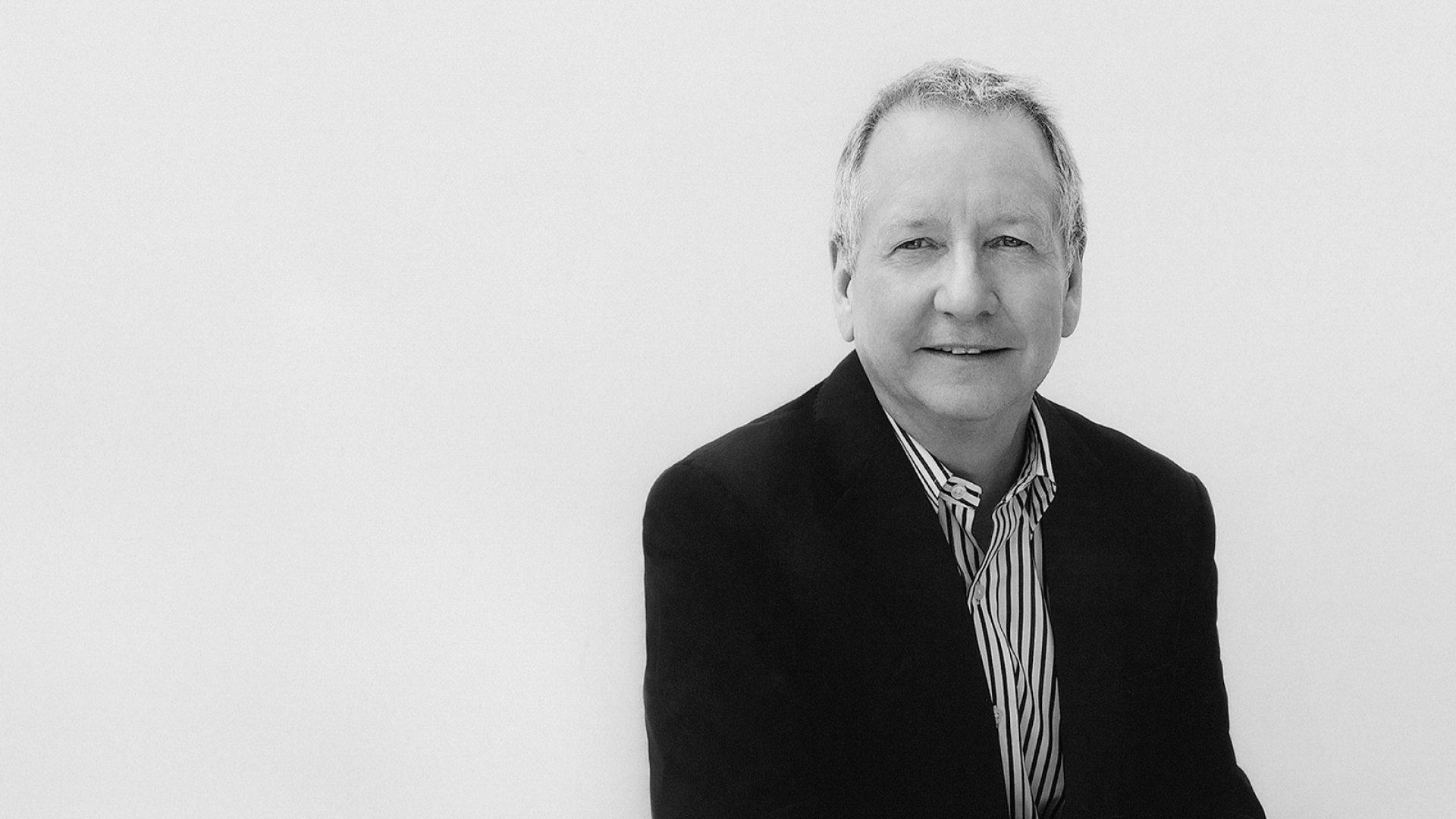 Ogilvy Worldwide CEO and chairman John Seifert.