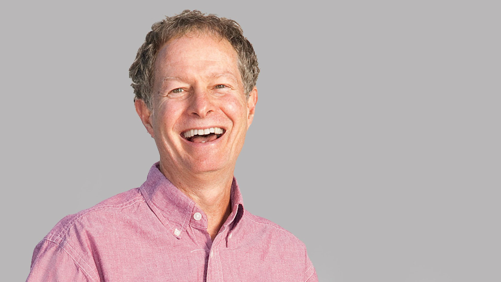 John Mackey: Learn to See the Big Picture