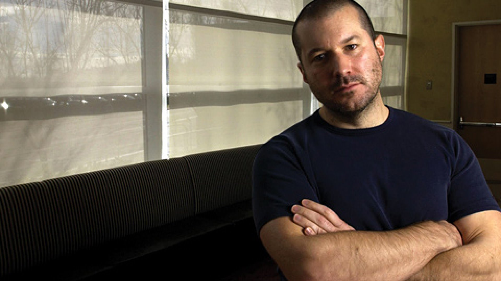 4 Principles Apple's Chief Designer Lives By