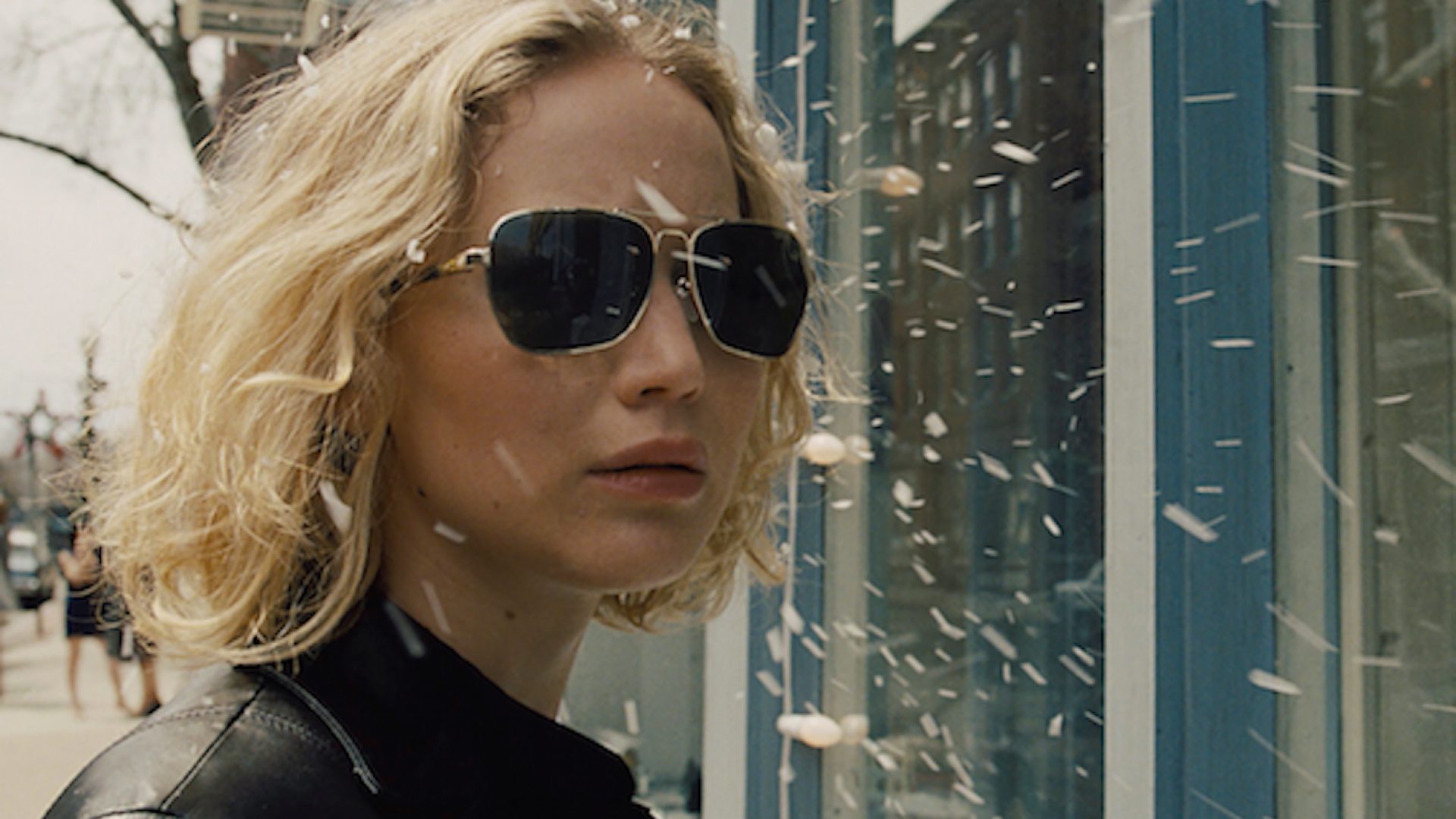 Jennifer Lawrence in <em>Joy</em>.