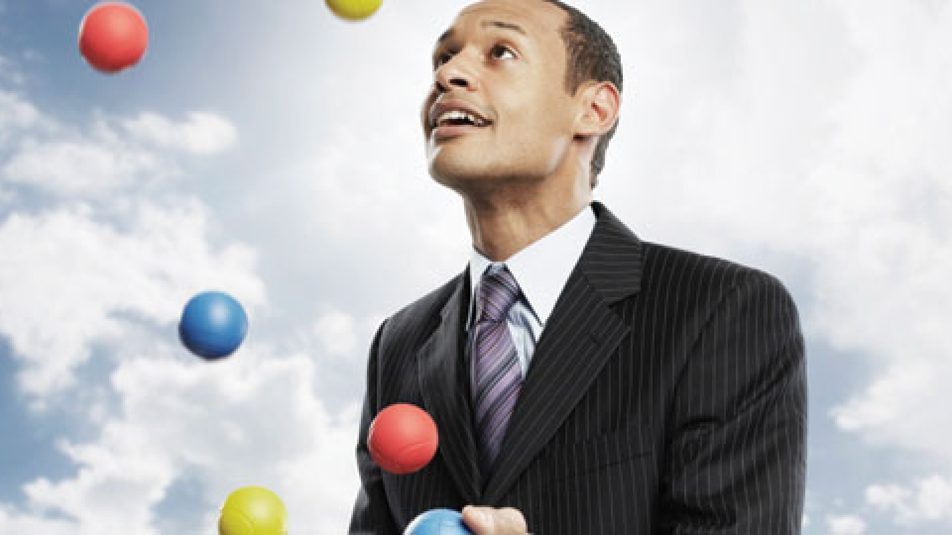 How to Master Multiple Brand Management