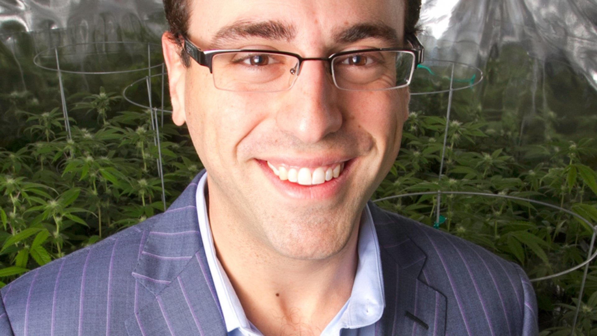 On a Mission to Build a Billion-Dollar Legal Marijuana Empire