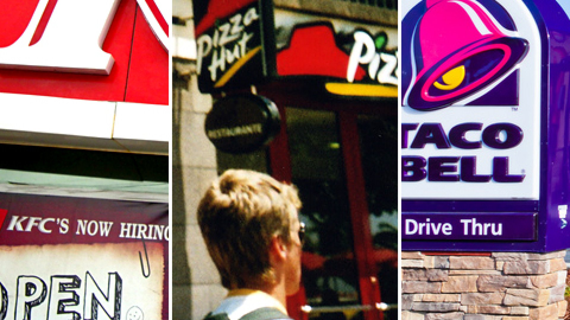 Leadership Lessons From the Man Behind the World's Biggest Restaurant Company