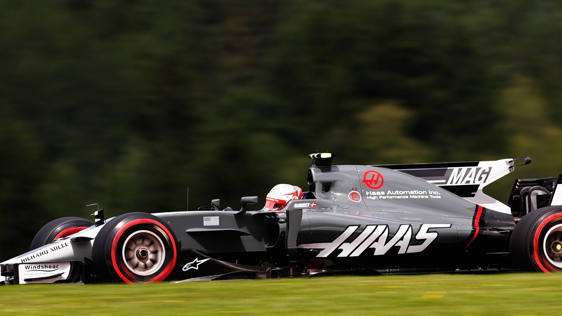 Inside The World S Fastest Startup Haas F1 America S Formula 1 Racing Team Inc Com