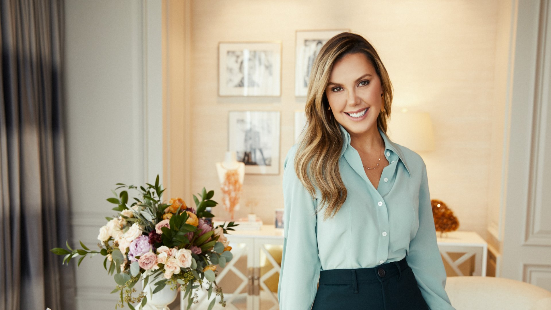 How a Failed Hat Shop Led Kendra Scott to Bejeweled Success