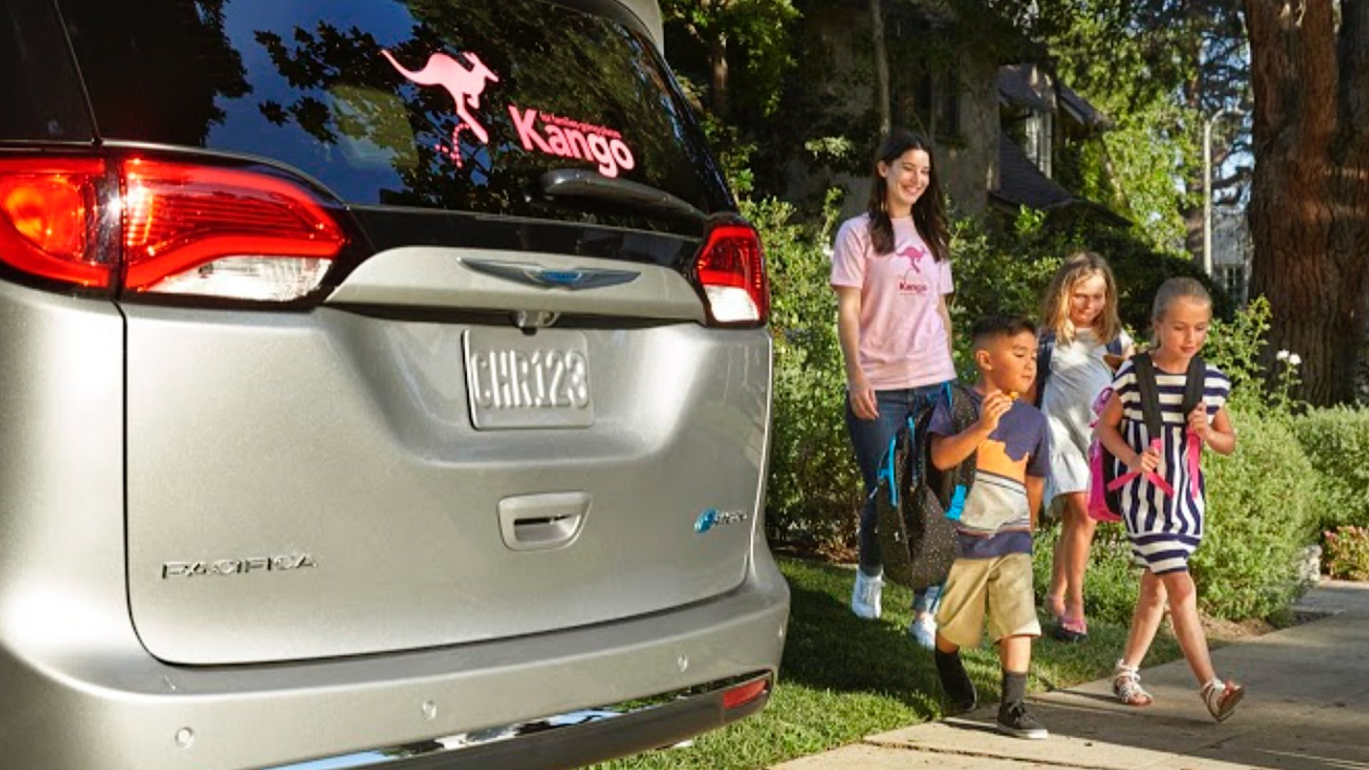 Beyond Just Uber for Kids: How 4 Startups Are Vying to Get Your Children Where They Need to Go