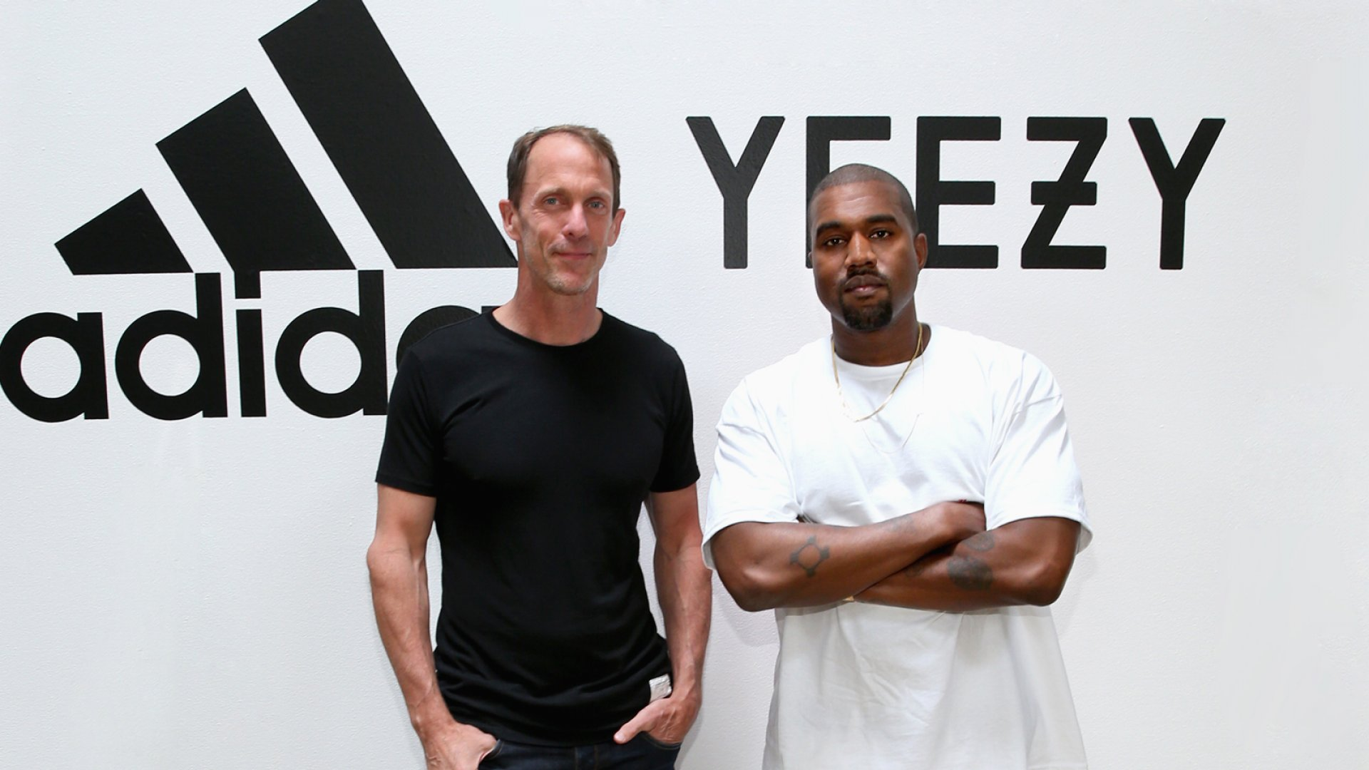 Adidas Is About to Make Kanye West More Than Famous (It Could Make Him Rich)