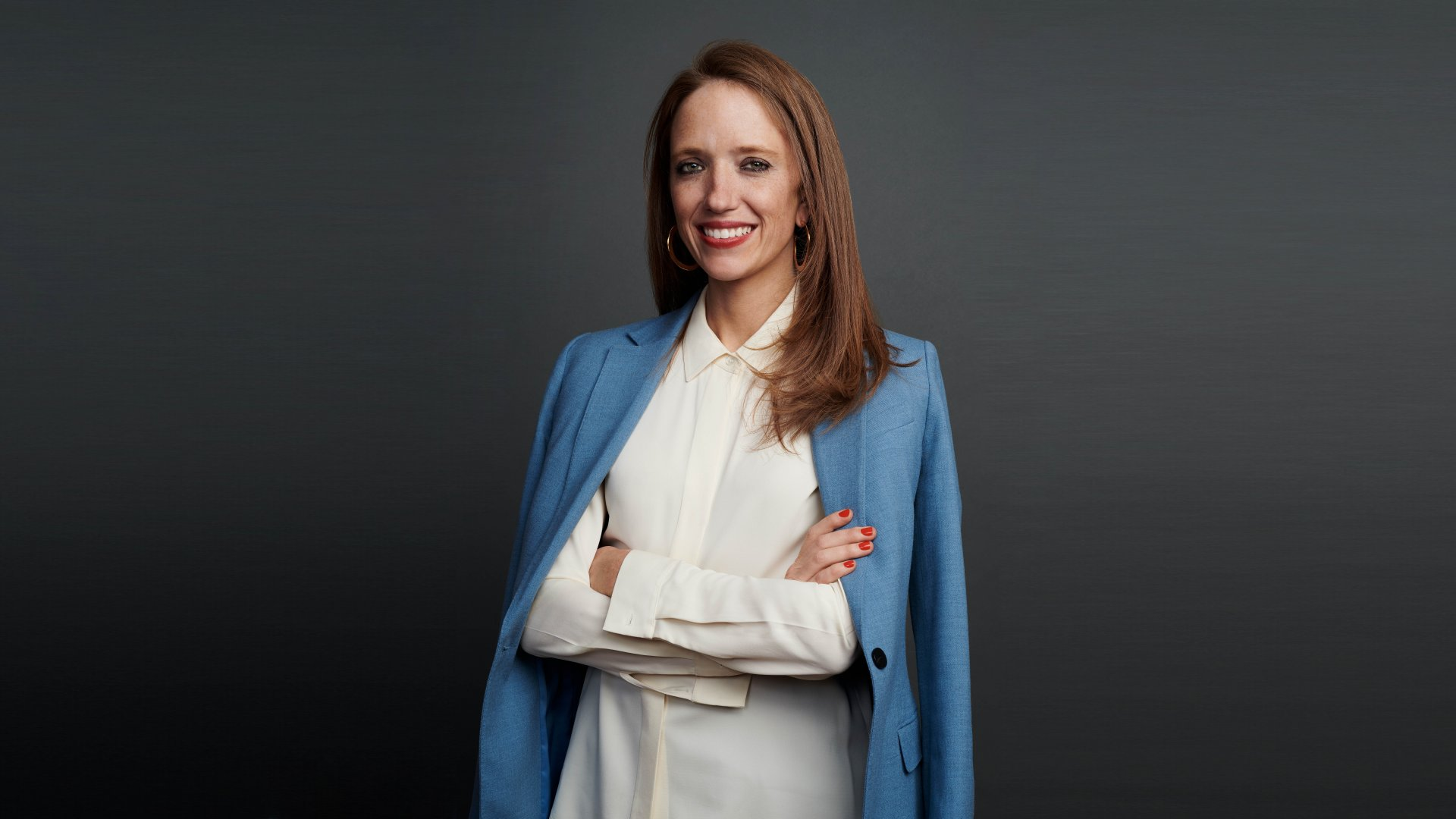 Kate Ryder, founder and CEO of Maven.